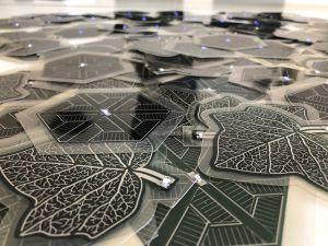 Armor solar power films distingué par le Radar de l'Innovation de la Commission européenne