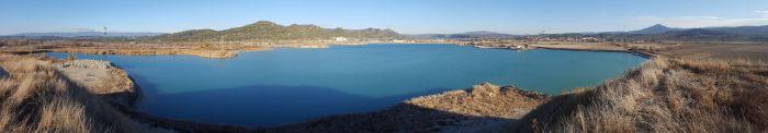 Boralex démarre le 15 avril la construction du parc solaire flottant de Peyrolles-en-Provence