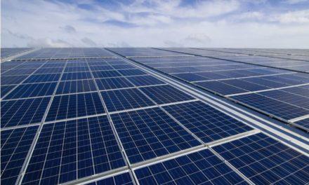 Lancement en Allemagne du plus grand projet de toiture photovoltaïque européen : 23 MWc