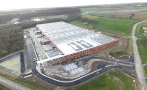 Legendre Energie réalise une centrale solaire à Miribel pour le promoteur Virtuo