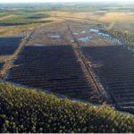 Lendopolis lance une collecte de 1,5 M€ pour financer la centrale solaire de Rion-des-Landes