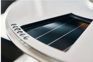 La start-up Saurea développe le premier moteur à énergie solaire