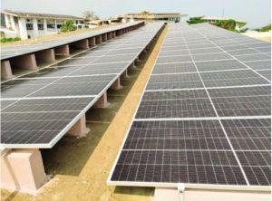 Technique Solaire met en service sa première centrale solaire issue d'un PPA avec le Goa Institute of Management en Inde