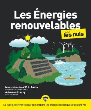 « Les Énergies renouvelables pour les Nuls »