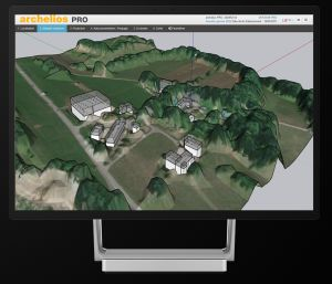Edition 2021 du logiciel de conception photovoltaïque de Trace Software International