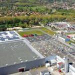 Coca-Cola European Partners installe 1500 panneaux solaires sur son usine de Castanet-Tolosan