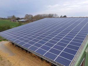 Soledra développe une offre photovoltaïque clé-en-main