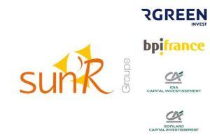 Le groupe Sun'R renforce son capital avec 4 nouveaux actionnaires