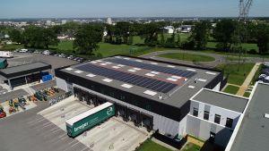 Butagaz prend le contrôle de Soltéa et Solewa, installateurs de solutions photovoltaïques