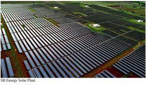 Adani Green Energy acquiert un portefeuille d'énergie renouvelable de 5 GW en Inde pour 3,5 milliards de dollars