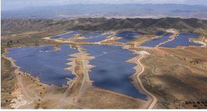 Aquila Capital signe un PPA de 5 ans avec Alpiq pour sa centrale solaire de 50 MW à Almería