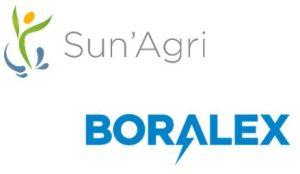 Boralex et Sun'Agri s'allient pour développer l'agrivoltaïsme en Europe