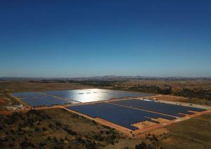 Axian group et GreenYellow lancent les travaux d'extension de la centrale d'Ambatolampy à Madagascar