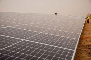 GreenYellow et FMO signent un projet de financement pour la centrale PV de Nagréongo (Burkina Faso)