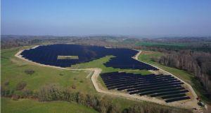 Une centrale solaire citoyenne à Mallemort avec Énergie Partagée, Enercoop et CVE