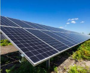 10 000 panneaux solaires déjà installés sur la ferme solaire de Marcoussis (91)