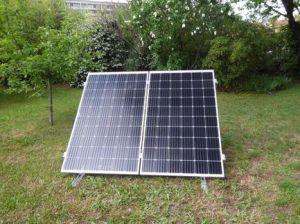La coopérative Solarcoop démocratise l'autoconsommation avec des kits solaires à monter soi-même