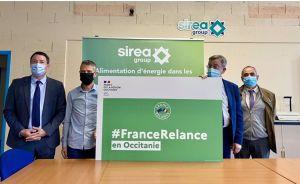 France Relance : Sirea lauréat pour développer un convertisseur de puissance