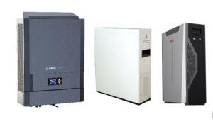 Imeon annonce sa compatibilité avec le fabricant de batteries Italienne Weco