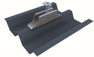 AdiWatt obtient une ETN pour un système d'intégration pour pose de panneaux PV