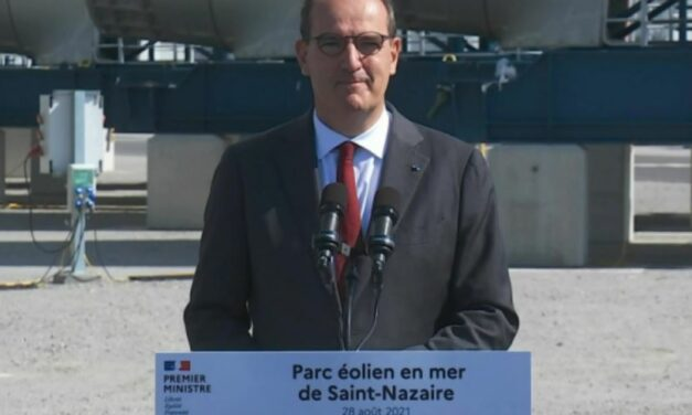 Jean Castex promet que près des 2/3 des investissements dans les EnR seront pour le solaire