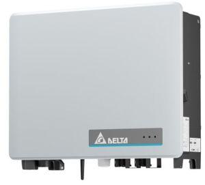 Onduleurs pour centrales PV sur bâtiments résidentiels et petits bâtiments commerciaux | Delta Electronics