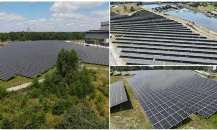 EDF Renouvelables met en service deux centrales solaires en Nouvelle-Aquitaine