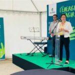 Valorem inaugure un parc de 11 750 panneaux PV à Montbartier