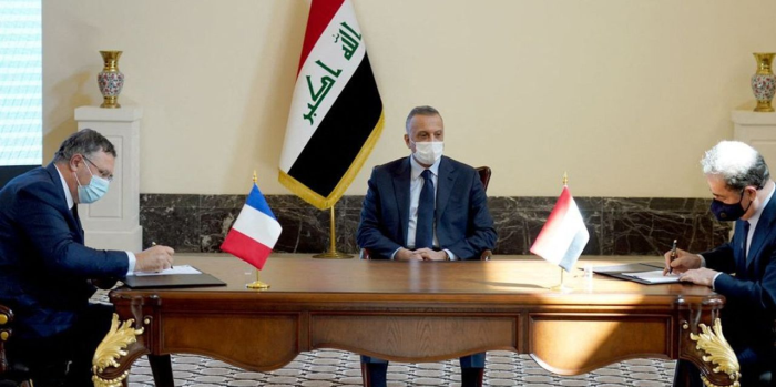 TotalEnergies va construire une centrale PV de 1 GW en Irak