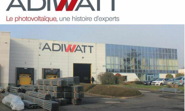 Caillau se lance dans le solaire avec l'acquisition d'AdiWatt