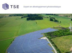 TSE, la Banque des Territoires et Crédit Mutuel Capital Privé scellent un partenariat stratégique sur plus de 1GW de projets solaires