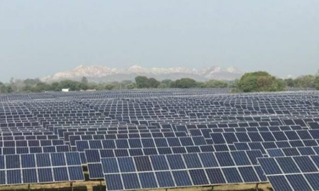 Technique Solaire fait l'acquisition d'une centrale photovoltaïque de 34 MWc en Inde